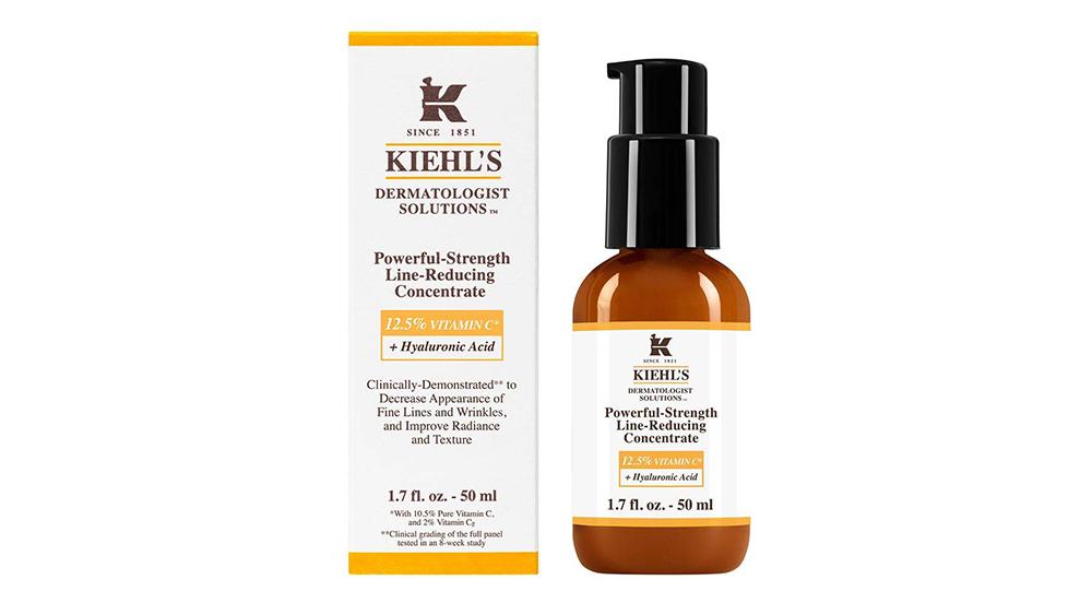 Kiehl's - Συμπύκνωμα Powerful-Strength Line-Reducing